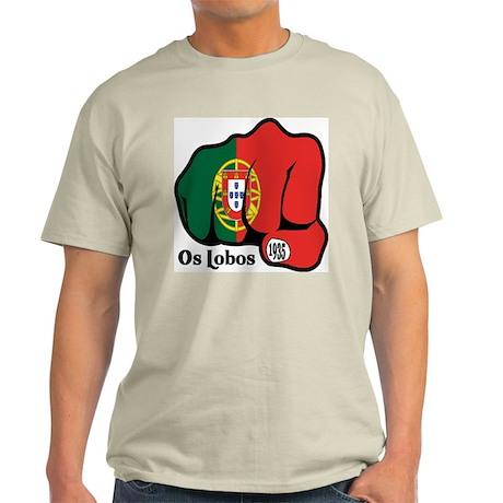 Portugal Fist 1935 Light T-Shirt