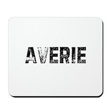 Averie Mousepad