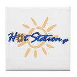 HotStation Tile Coaster