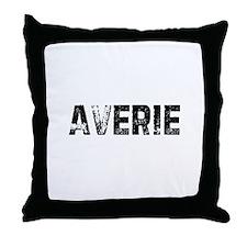 Averie Throw Pillow