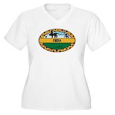 CIERA - safari T-Shirt