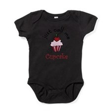 Girlfriend boyfriend Baby Bodysuit
