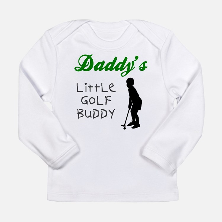 Cute Sports Long Sleeve Infant T-Shirt