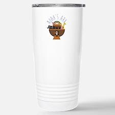 Noahs Ark Travel Mug