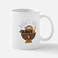 Noahs Ark Mugs
