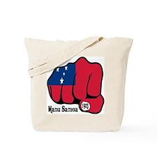Samoa Fist 1923 Tote Bag