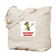 The Gobbling Goblin's Tote Bag