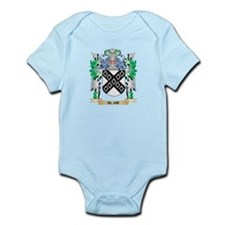 Blair Coat of Arms - Family Crest Body Suit