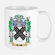 Blair Coat of Arms - Family Crest Mugs
