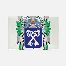 Blaise Coat of Arms - Family Crest Magnets