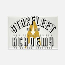Starfleet Academy1 Magnets