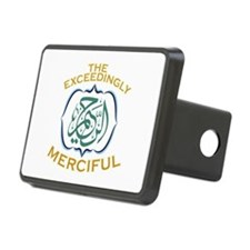 Exceedingly Merciful Hitch Cover