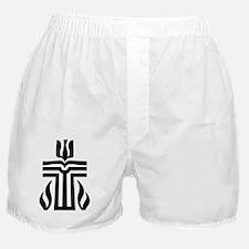 Symbol Boxer Shorts