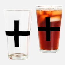 Symbol Drinking Glass