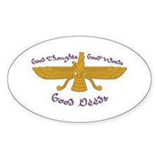 Good Thoughts Decal