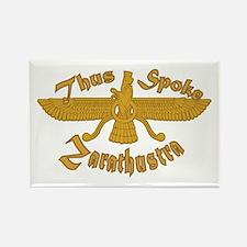 Thus Spake Zarathustra Magnets