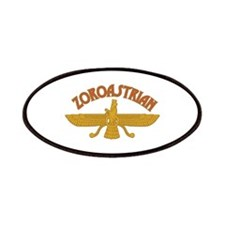 Zoroastrian Patch