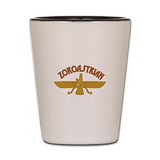 Zoroastrian Shot Glass