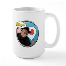 Chello Coffee Mug Mugs