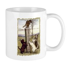 Scottie Westie & Skye Terriers Mug