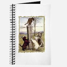Scottie Westie & Skye Terriers Journal