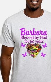 PRAYING 60 YR OLD T-Shirt