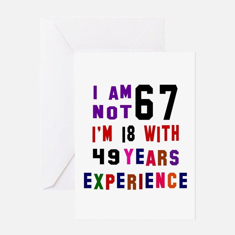 67 Birthday Greeting Cards | Card Ideas, Sayings, Designs ...