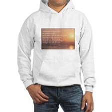 Fear Not The Opinions of Othe Hoodie Sweatshirt