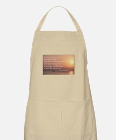 Fear Not The Opinions of Othe BBQ Apron