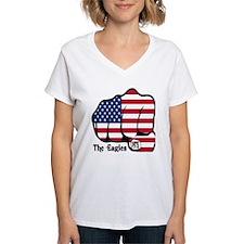 USA Fist 1975 Shirt