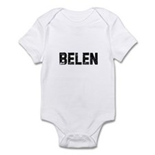 Belen Infant Bodysuit