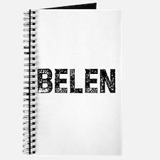 Belen Journal