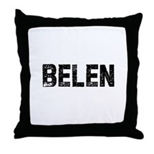 Belen Throw Pillow
