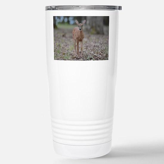 Unique Shilohs Travel Mug