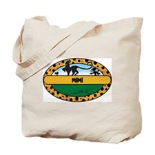 MIMI - safari Tote Bag