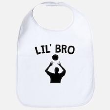 Lil Bro Volleyball Bib