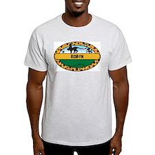 ROBYN - safari T-Shirt