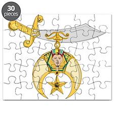 Shriner Puzzle