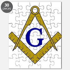 Masonic Puzzle