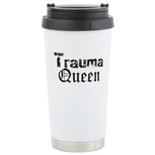 Cute Queen Travel Mug