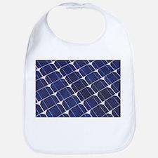 Cute Solar power Bib