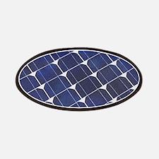 Unique Solar Patch