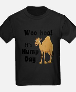 Unique Hump day T