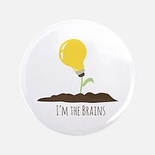 Im The Brains Button