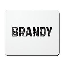 Brandy Mousepad