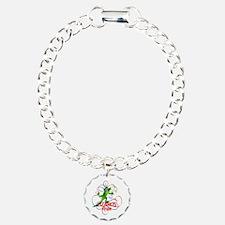 Lizards Rule Bracelet