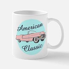 American Classic Mugs