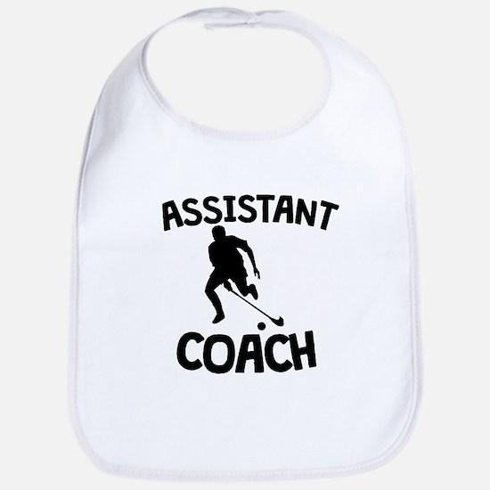 Assistant Field Hockey Coach Bib