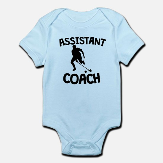 Assistant Field Hockey Coach Body Suit