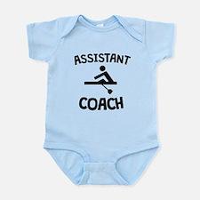 Assistant Rowing Coach Body Suit